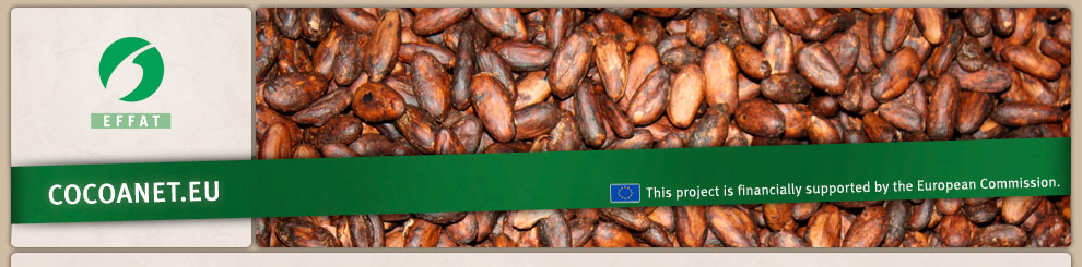 COCOANET.EU [This project is financially supported by the European Commission]